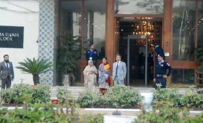 Goodwill gesture reward: India alleged Kulbhushan Jadhav family harassed in Pakistan
