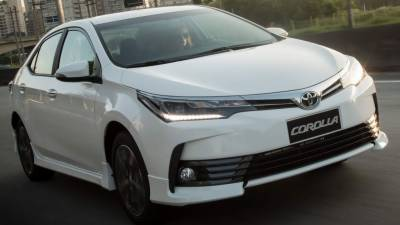 Toyota Corolla models prices increased, check the new price list