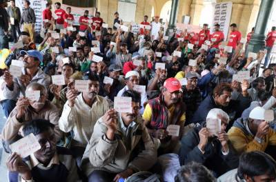 145 Indian fishermen released from Pakistani jails in yet another goodwill gesture
