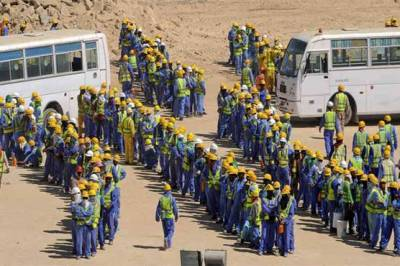Qatar requires over 01 Lakh skilled workers from Pakistan: Ambassador