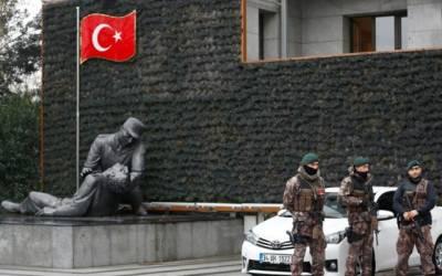 Turkish police arrests 38 ISIS linked terrorists