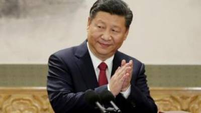 China to actively push BRI, CPEC in 2018: Xi Jinping new year message