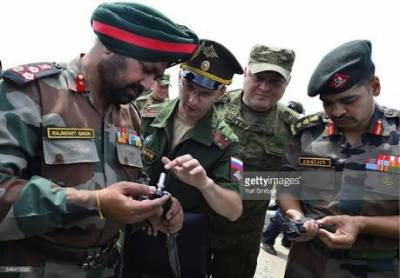 Indian Army Brigadier jailed for three years for committing adultery with fellow Colonel's wife