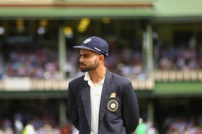 Virat Kohli confident of series win against South Africa