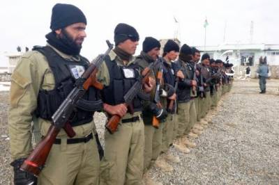 Afghan Police Commander killed in a suicide attack by Taliban