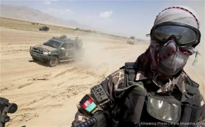Afghan Intelligence spreading civil war in parts of country: officials