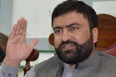 Balochistan Home Minister Sarfraz Bugti to resign