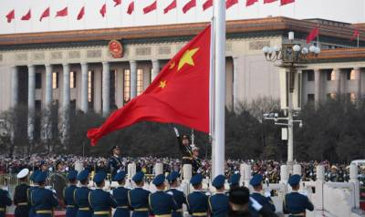 China starts collecting environment tax