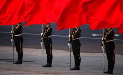 China to deepen strategic partnership with Pakistan: officials