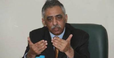 Foreign investment increasing in Karachi: Zubair