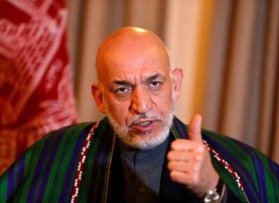 Hamid Karzai proposes US Afghanistan Army coalition against Pakistan military establishment