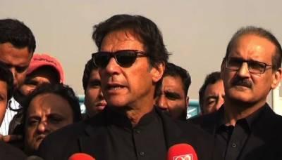 Imran Khan hits back hard at Donald Trump over bashing tweet against Pakistan