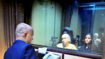 India reiterates demand for consular access to two spies Kulbhushan Jadhav, Hamid Ansari