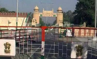 India returns back Pakistani special child arrested by BSF