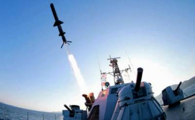India to buy SAM missiles from Israel for Navy Aircraft carrier