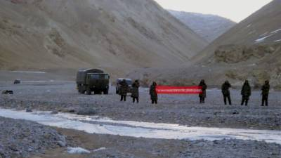 India to construct strategic roads along Pakistan, China borders connecting all posts