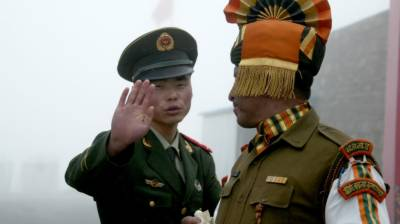 India to continue 'disturbing' China with border issues in 2018: expert