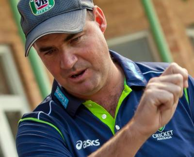 Mickey Arthur confident of Green shirts ahead of New Zealand clash