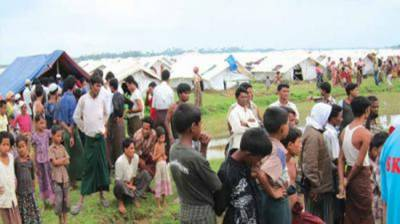 OIC delegation to visit Rohingya Refugee Camps