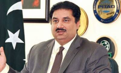 Pakistan fully capable to defend its motherland: Pakistan Defence Minister