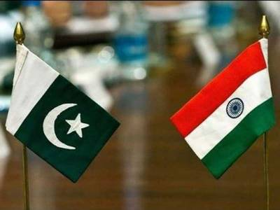 Pakistan, India exchange list of nuclear installations