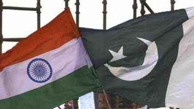 Pakistan India exchange lists of nuclear installations under agreement
