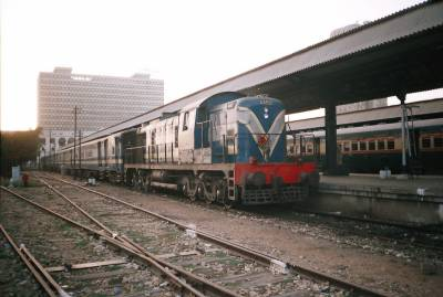 Pakistan Railways all set to start 14 local trains