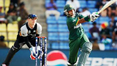Pakistan to face New Zealand on Saturday