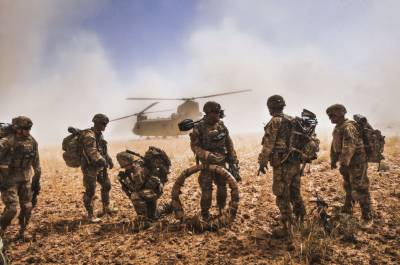 US could never have, so called won in Afghanistan without Pakistan