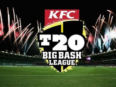 Big Bash League 2017-18: Hobart Hurricanes take on Adelaide Strikers