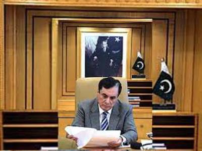 Chairman NAB directs examination of alleged misappropriation of finances