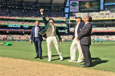 England win toss and bat in final Ashes Test