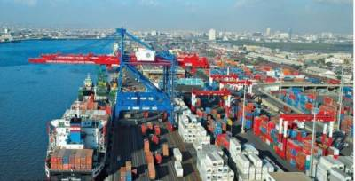 Exports rises by 8% in last 5 months as PM's Package shows positive impacts