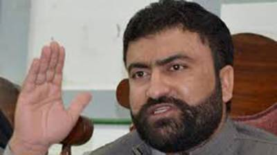Governor Balochistan accorded approval regarding removal of Mir Sarfraz Bugti