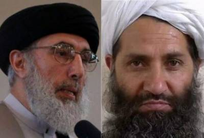 Gulbuddin Hekmatyar confirms secret contacts with Afghan Taliban: Report