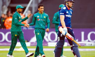 Hasan Ali, Babar Azam add another feather into their careers