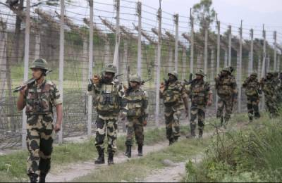India to construct 14,460 underground bunkers along LoC
