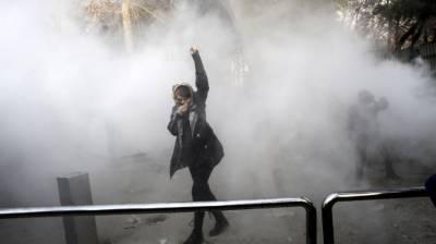 Iranian intelligence three officials killed