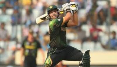 Kamran Akmal makes a historic record