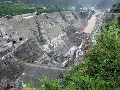 KP govt plans to utilize hydel power generation potential