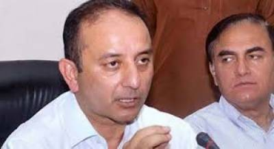 Nawaz committed for supremacy of law, constitution: Musadik