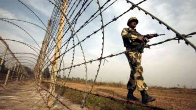 Pakistan Army destroys Indian Army post along WB in retaliatory fire