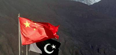 Pakistan China Russia alliance in region is haunting US: British Analyst