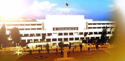 Parliamentary Committee on National Security reviews US's anti-Pakistan statements