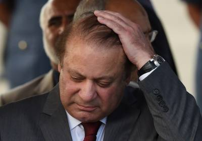 Supreme Court gives another blow to Nawaz Sharif