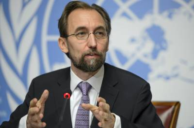 UN for impartial probe into all acts of violence in Iran