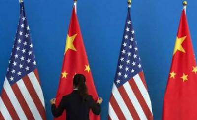 China can give money but unlike US not highest quality military equipment to Pakistan: US officials warn