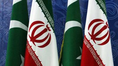 Pak, Iran Defence Ministers discuss ME situation