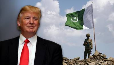 American leadership is angry with how Pakistan has responded back