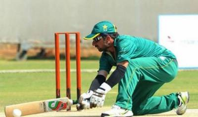 Blind Cricket World Cup begins in Lahore tomorrow